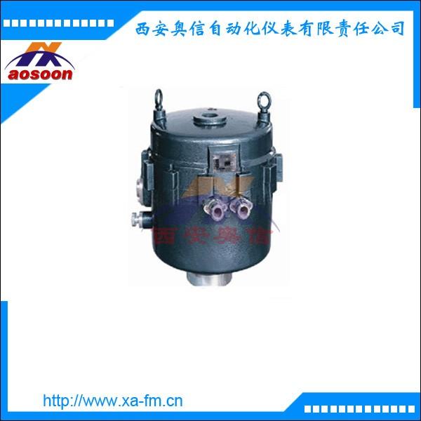 381RXB电动执行器 381RXB-10隔爆电动执行器