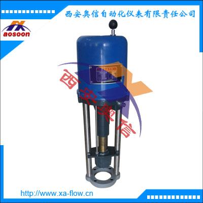 LPS-320电动执行器 LPS312电子式电动执行器