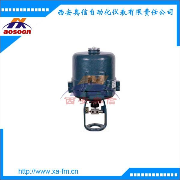 381LXA隔爆型执行器 381LXA-20电动执行器