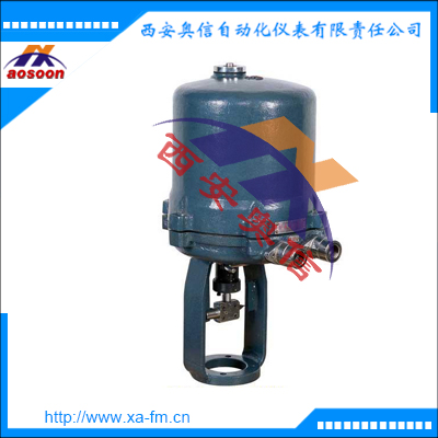 381LXB-50防爆电动执行器 381LXB电子式执行器