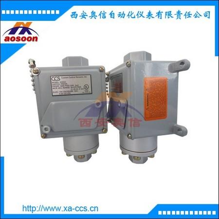 604GM1黑龙江大庆美国CCS压力开关 原装进口CCS压力控制器DPDT开关