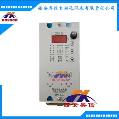 ZPE-Q伺服放大器 ZPE-04U伺服操作器