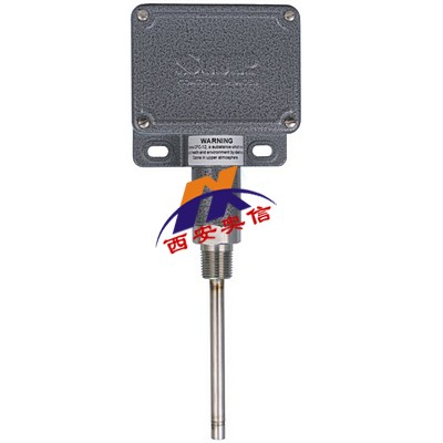 新疆阿克苏美国SOR直插式温度开关201V1-K125-U9-C7A 双点温度控制器