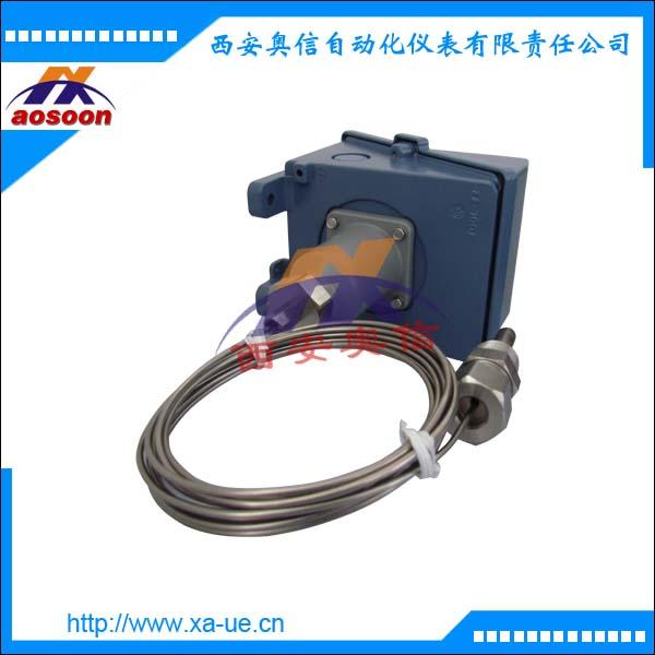 F403-8BS美国UE不锈钢温度开关深圳授权代理美国UE温度控制器原装进口