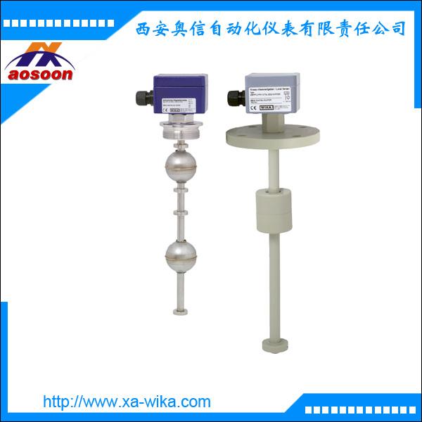 KSR液位开关ERV-3/8-VUUU-L550/12-V44A-6SIL磁性浮球开关